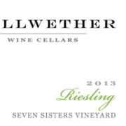 Seven Sisters Riesling 2013