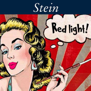 Stein Red Light
