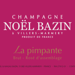 Bazin Rose La pimpanate-web